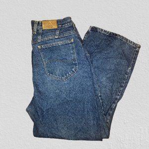Vintage Lee Mom Jeans Size 12 Petite
